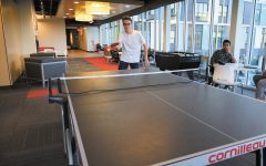 Table tennis team enters a new era with new players