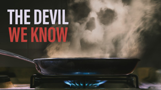 "(Image Source: NETFLIX): The film ""The Devil We Know"" was screened Nov. 7 as a part of the CDAE film festival. Eight people attended the movie, and only three stayed through the entire showing."