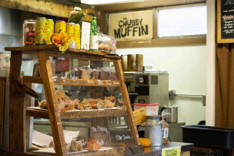 The Chubby Muffin: Skinny Pancake's Old North End sister