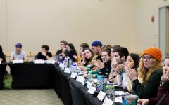 SGA approves no increase to student fee
