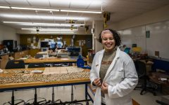 Meet Dia Brown: engineer and leader