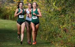Senior hits stride in final XC season