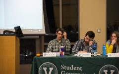 SGA explores adding a third branch of student government