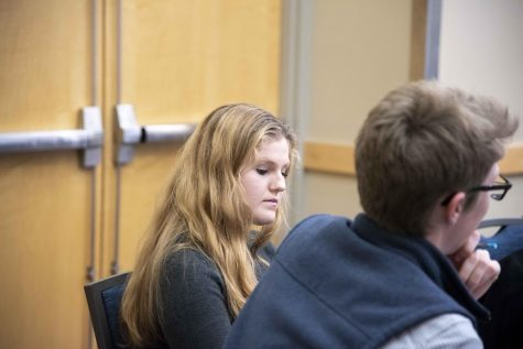 Who controls your privacy? Students left in the dark over who has access to their data at UVM