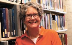 UVM's Librarians: Who are they?