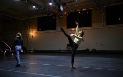 Dance department to present annual showcase