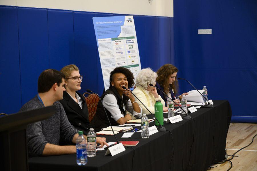 City Council Debate 1