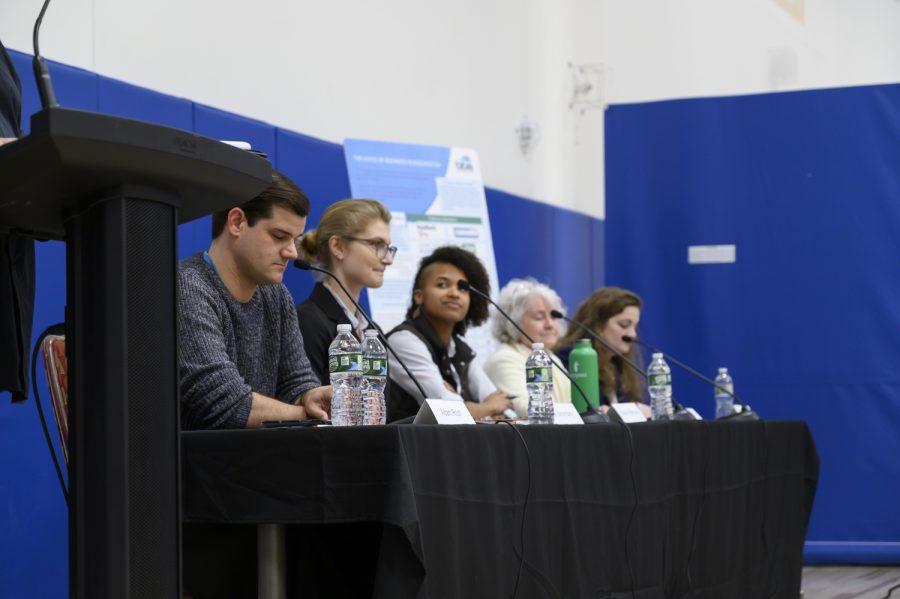 City Council Debate 2