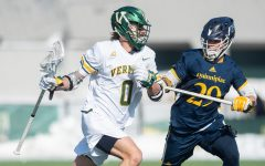 Men's lax seals home opener with a win