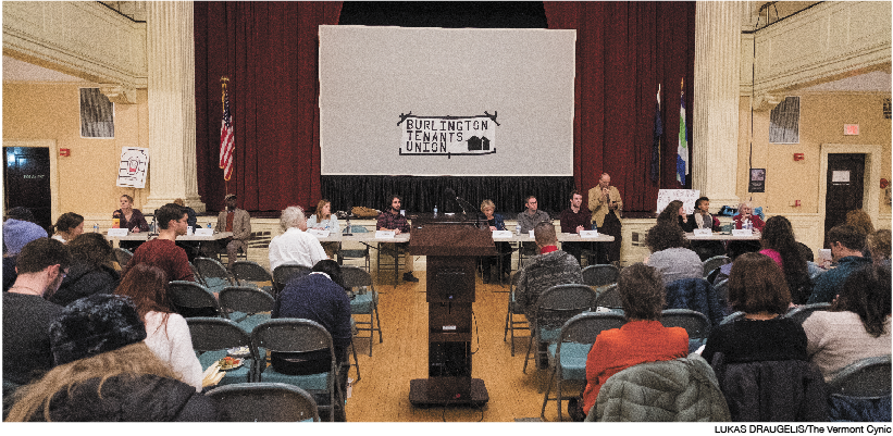 Burlington City Council ward debate: We need clear information