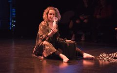 Dance faculty presents work at Flynn