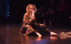 Dance faculty presents work at Flynn