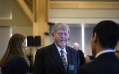 UVM seeks new research vice president