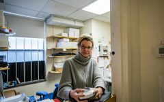 This woman's research saves lives: meet the director of UVM's Center on Rural Addiction