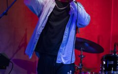 Battle of the Bands shows off student talent