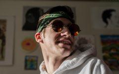 Sophomore raps from Sichel, publishes on SoundCloud
