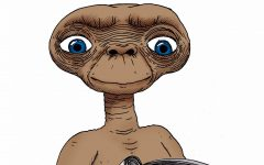English, geology, philosophy, physics and aliens