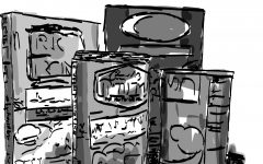 Food pantry doesn't solve bigger problem