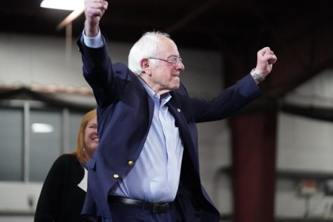 Happening now: Live updates from the Bernie Sanders Vermont rally