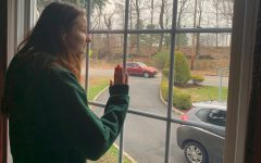 COVID-19 Dispatch Part 2: The mental toll of total isolation in New Jersey