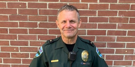 Tim Bilodeau was named the chief of UVM Police in March 2020. Previously, Bilodeau served as Deputy Chief before stepping into the role of interim Chief following Lianne Tuomey's retirement.