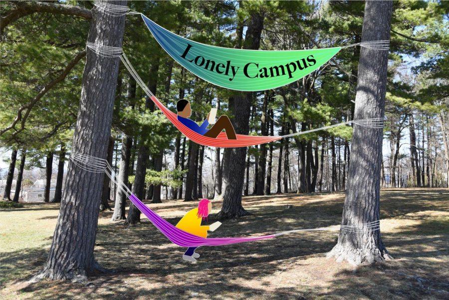 Lonely Campus