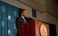 UVM President reflects on leadership amid COVID-19 pandemic