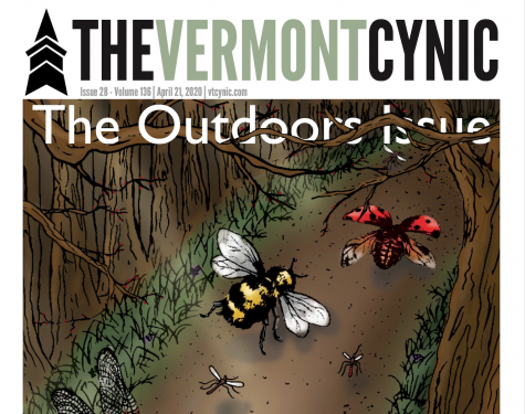 It's Outdoors Week at the Cynic. Here's why.