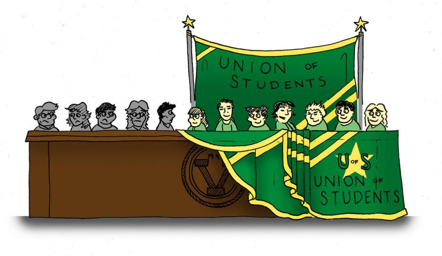 Why UVM needs a student union