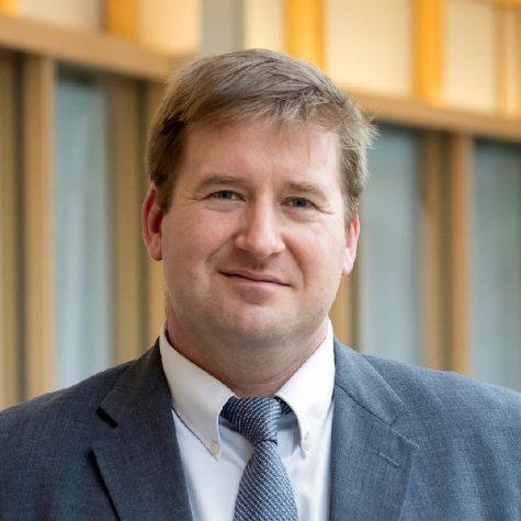UVM Senior Lecturer Thomas Chittenden runs for Vermont State Senate
