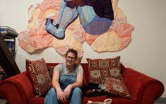 Recent grad lands BTV artist residency