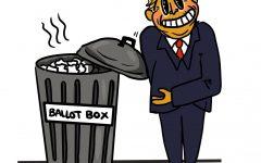 Vote vote vote vote vote