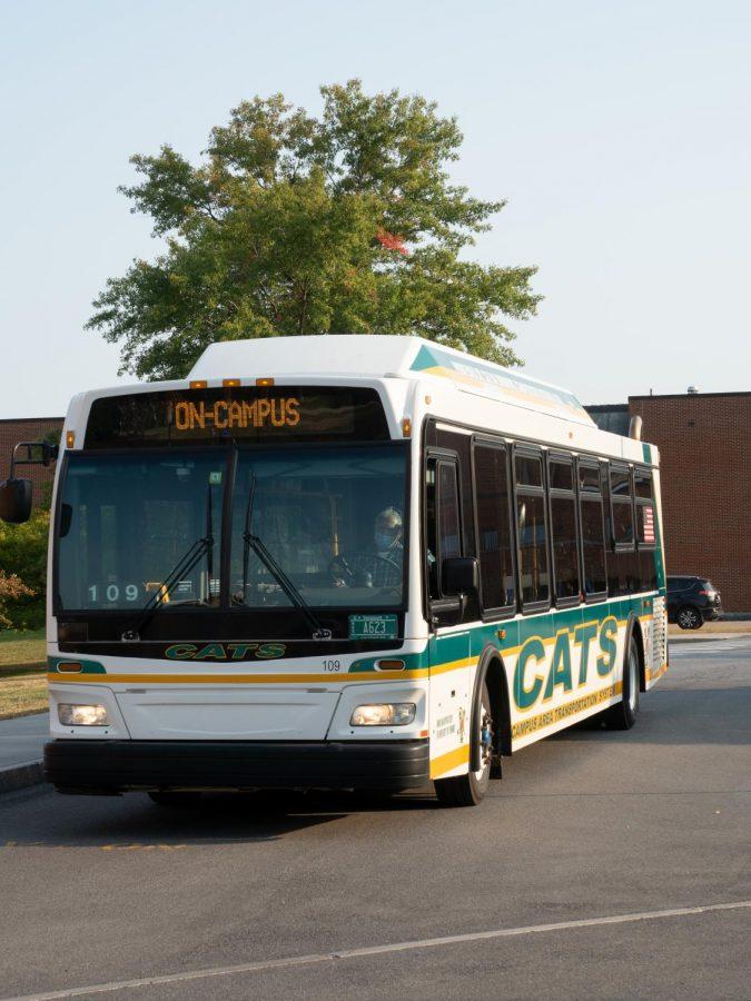 Kyle Elms Busses