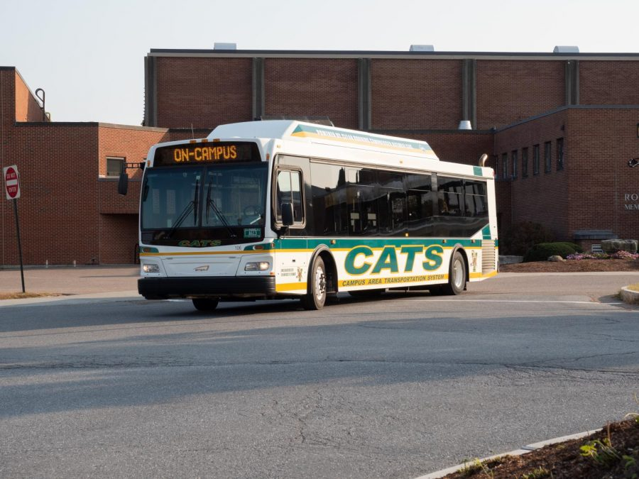 The wheels keep turning on CAT Busses