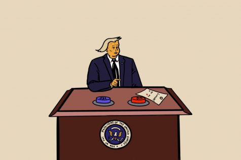 Trumps refusal to concede is further dividing the country