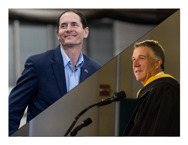 UVM alumni face off in 2020 Vermont governor