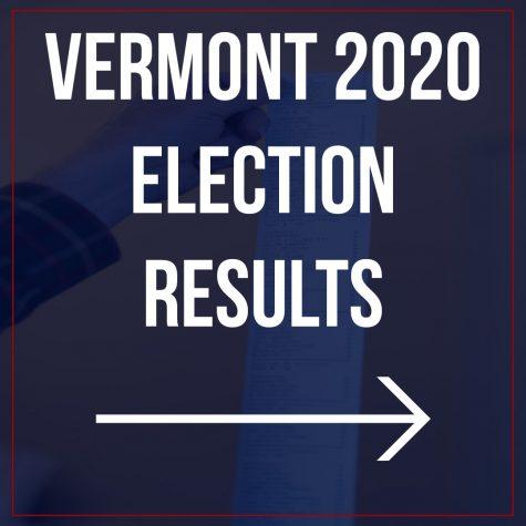 ELECTION 2020 RESULTS: Biden wins Vermont, Phil Scott declares victory