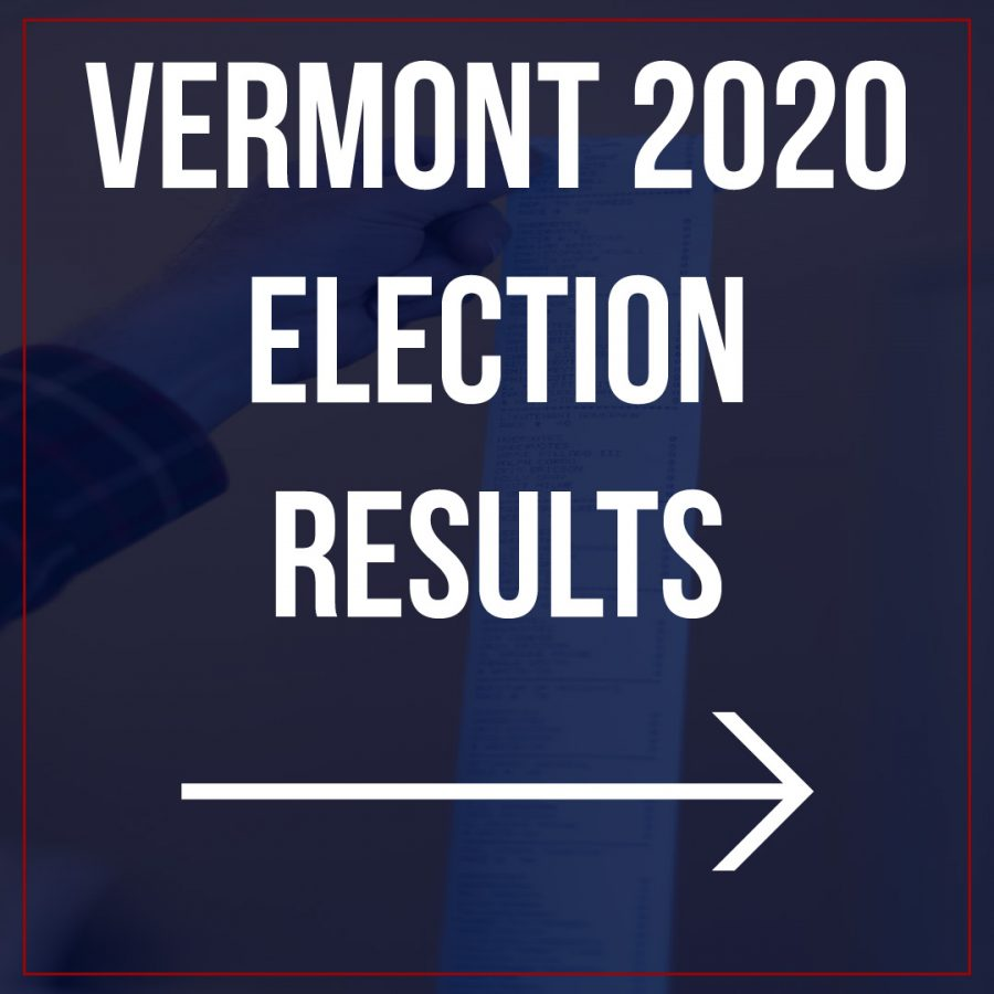 ELECTION 2020 RESULTS: Biden wins Vermont, Phil Scott declares victory