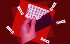 It's time birth control goes over the counter
