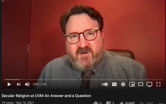 'No, not a chance,': Professor says he won't resign despite thousands calling for action following 'racist' videos
