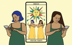 TikTok tarot readings: Stop letting the algorithm predict your future