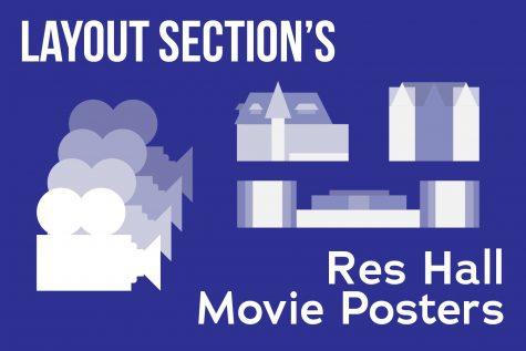 Res hall film festival, presented by Cynic Cinemas