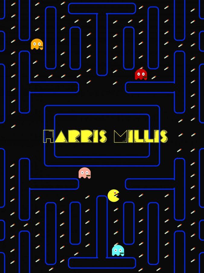 Harris Millis