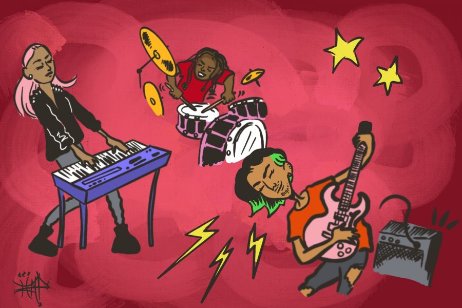 TikTok, Travis Barker and the pop-punk revival