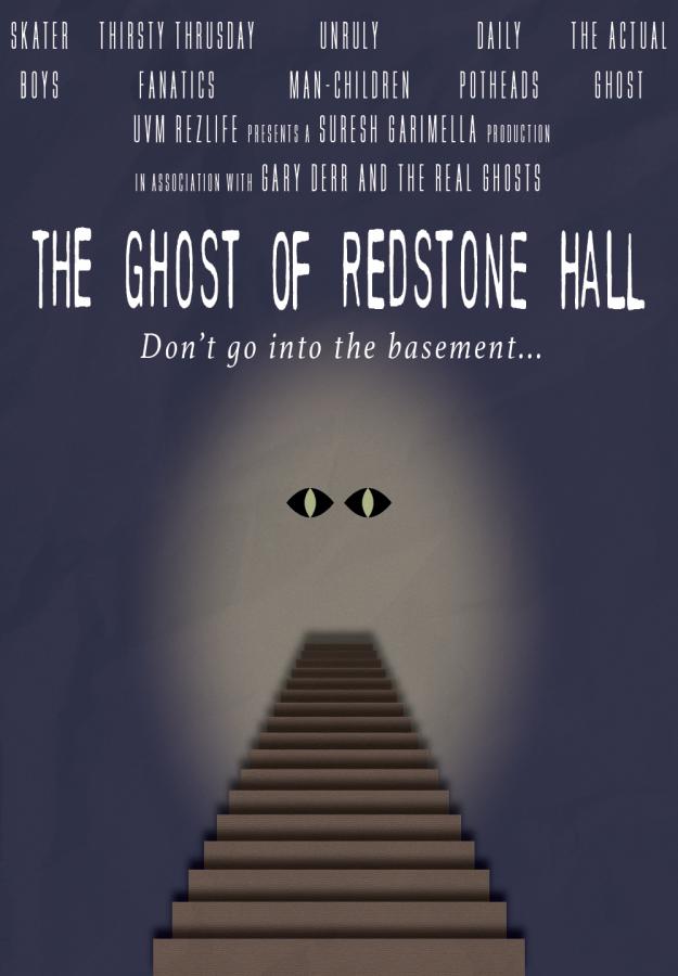 Redstone Hall