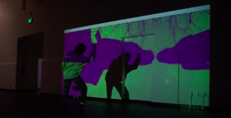 Areas and styles and perspective: Balancing dance and technology