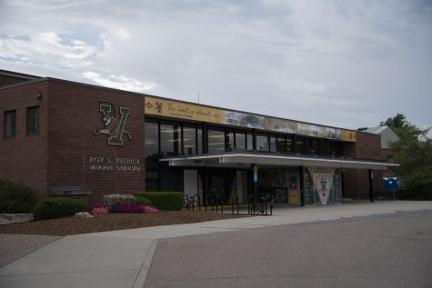 Several thefts occurred in the Patrick Gymnasium and other buildings on campus June 29.
