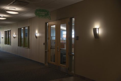 The Assistant Director of FSLs office can be found in the Student Life office on the third floor of the Davis Center.