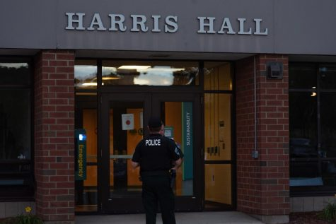 Featured image for Harris story