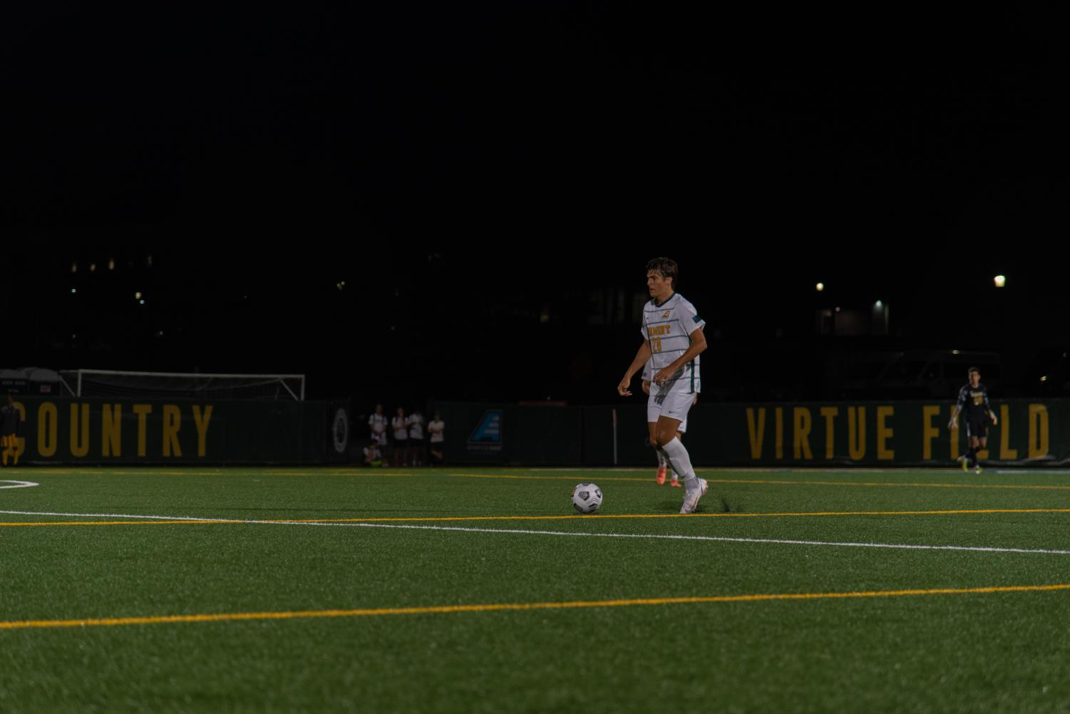 Secondary image for soccer game